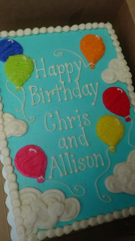 Cute balloons cake decorating ideas pinterest