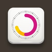 iphone app for tracking jogging