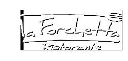 la Forchetta Ristorante for brunch!
