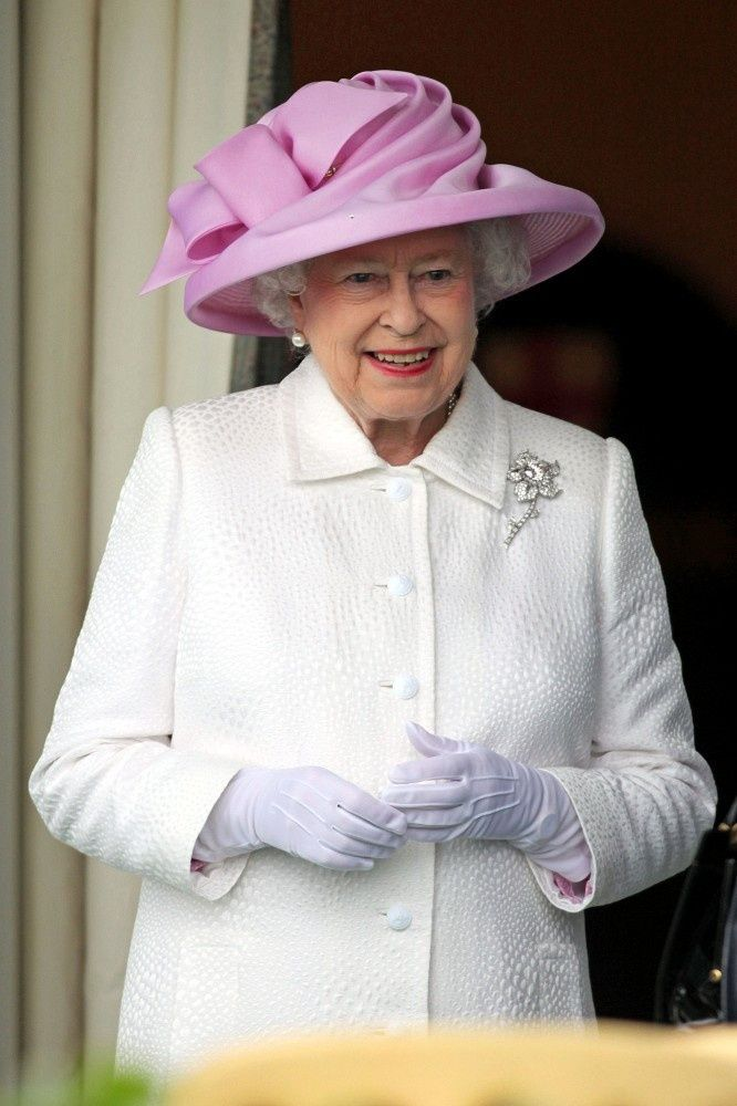 Birthday Of Queen Elizabeth Royal Hats Royal Hats Q E