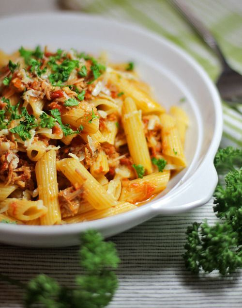lemony pork ragu | Yum Yum! | Pinterest