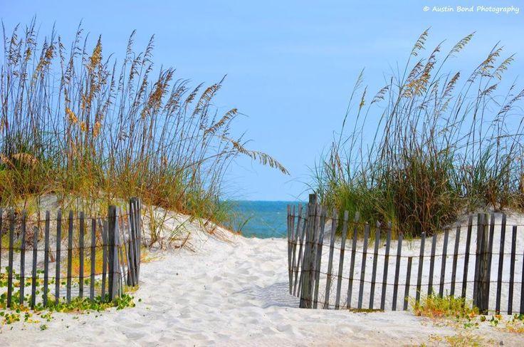 Garden City Beach South Carolina Beautiful Interesting Places