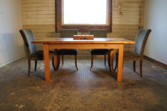 Barn Wood Farmhouse Dining Table By BlackwallFurniture On Etsy 2200