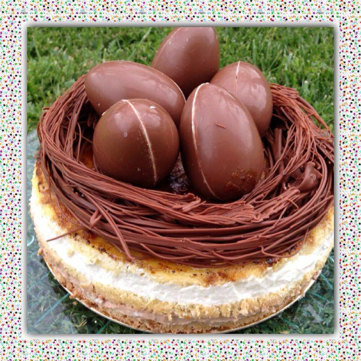 Easter cake quot la mona quot my creations pinterest