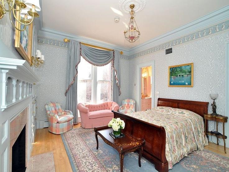 blue room boston pinterest