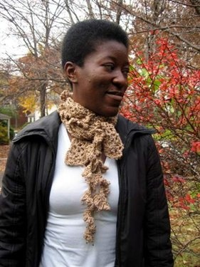 COOL CROCHET SCARF PATTERNS | Vector Patterns