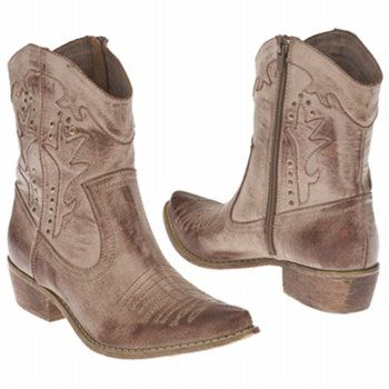 Women's Western Boots Under $89: Coconuts Rifle