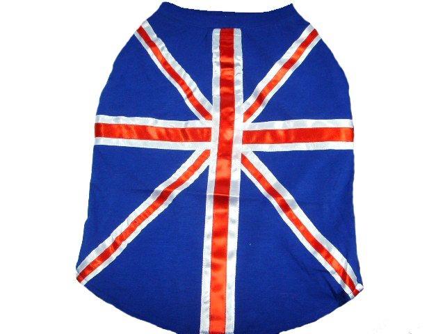 dog-clothing/union-jack-tee-from-puchi-petwear-uk-pet-clothing-store