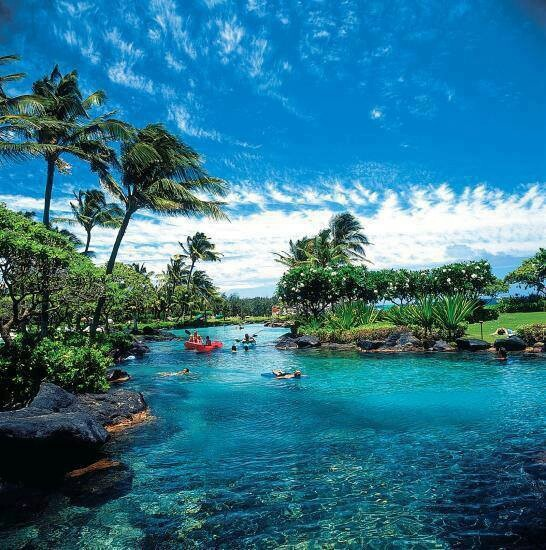 Tropical paradise places to visit pinterest for Tropical places to travel