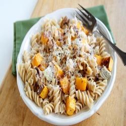 Butternut Squash, Parmesan, And Pasta | Cooking | Pinterest