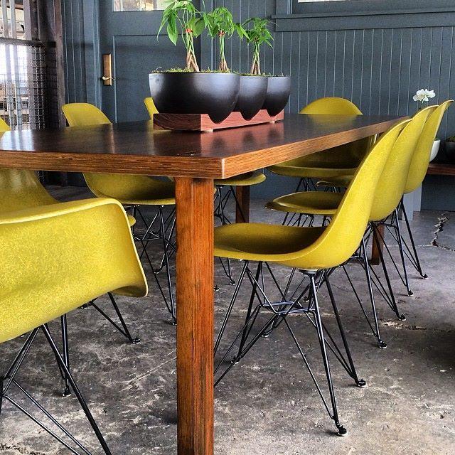 New Color Pickle From Modernica Case Study Furniture Case Study Furnitu