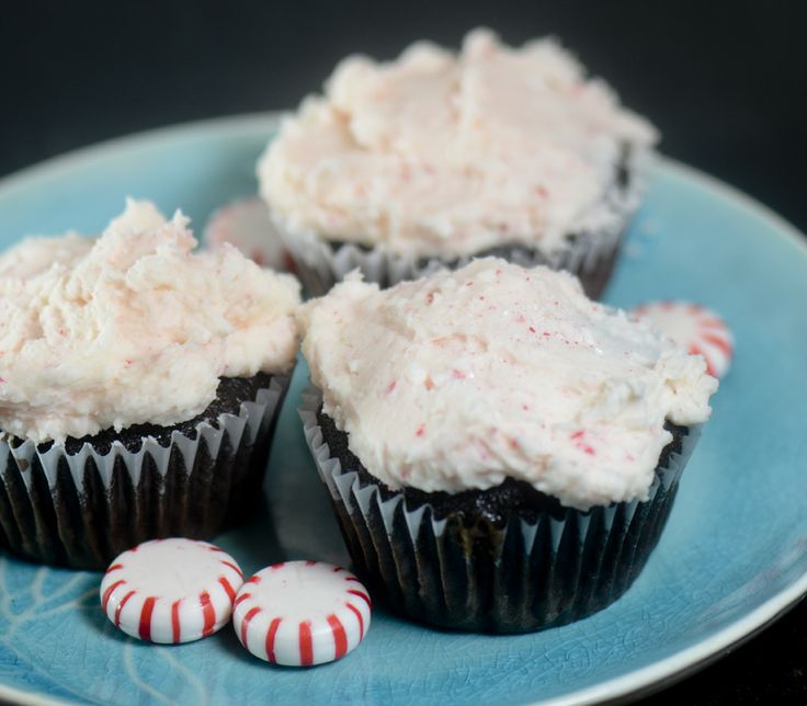 Chocolate-Peppermint Icing Recipe — Dishmaps