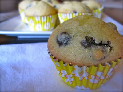 Blueberry Lime Muffins | MUFFINS THE GOOD THINGS | Pinterest