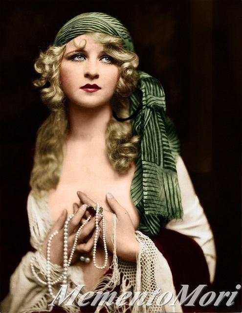 Ziegfeld gypsy fortune teller pinterest