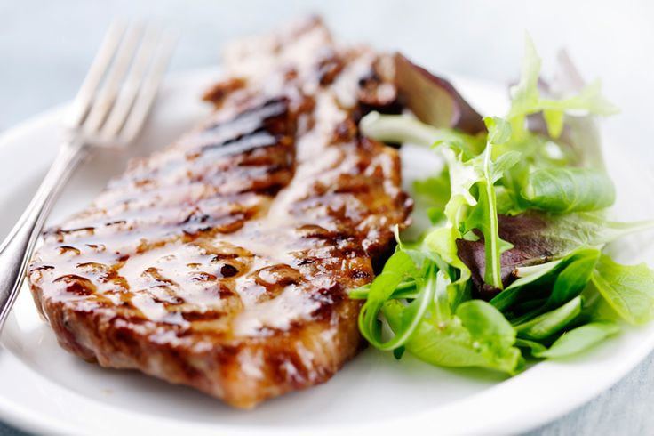Coca-Cola Pork Chops—For fun, you can experiment with the type of ...