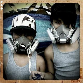 future aerosol artists