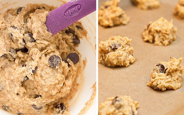 Whole Wheat Chocolate Chip Cookies Recipe-probably will make without ...