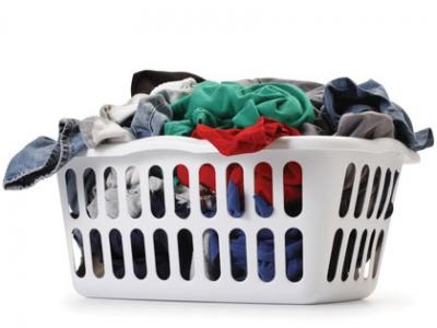 Laundry Outreach ministry