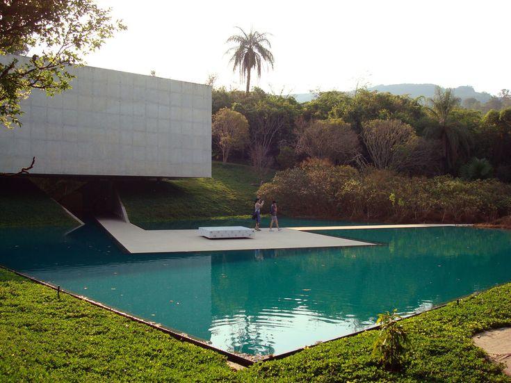 tacoa arquitetos - galeria adriana varejão