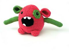Modern Baby Crochet: Patterns for Decorating, Playing, and