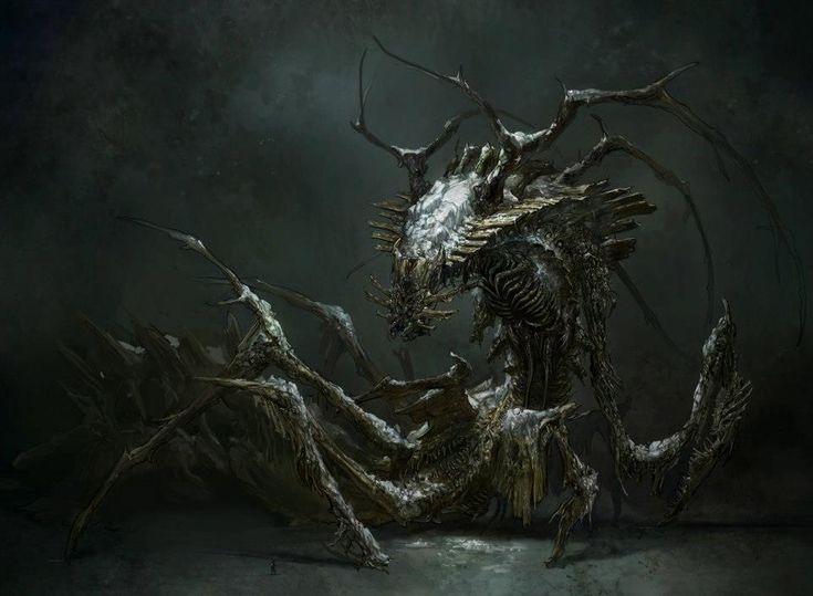 dead space 2 creatures