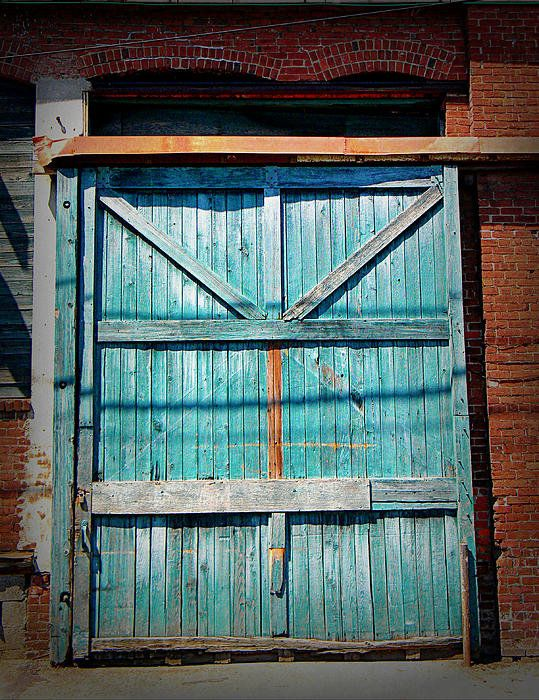 Barn doors seattle