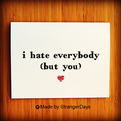 funny i hate valentines day quotes