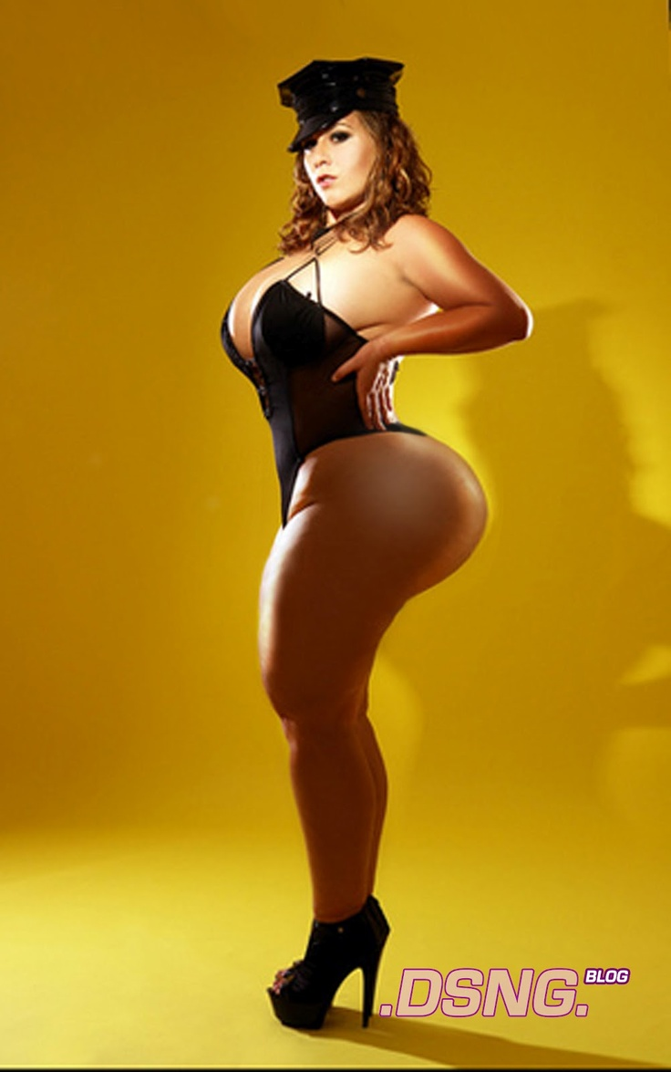 """PAWG"""" & """"WHOOTY"""""""