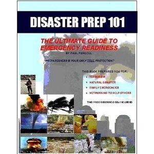 Disaster prep 101 review