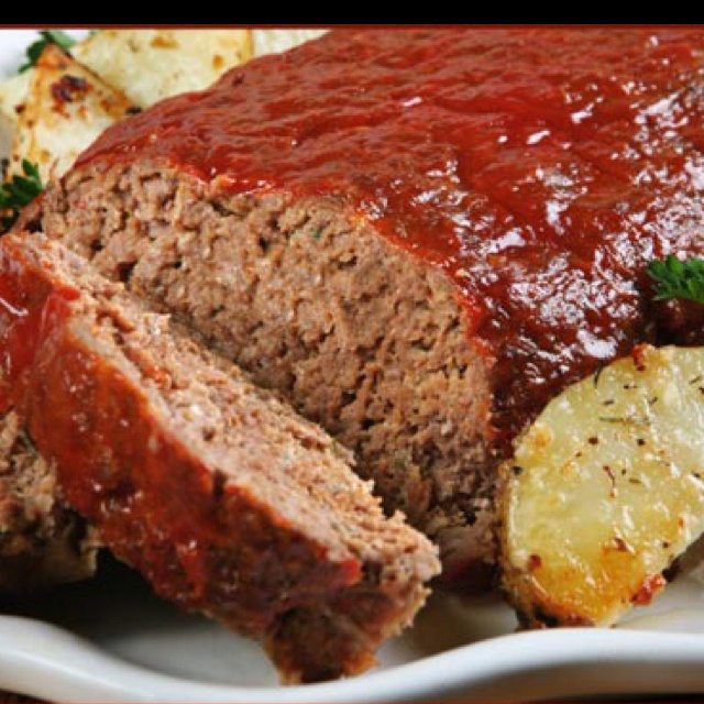 CAJUN MEATLOAF Satisfy your inner Cajun! This bayou-inspired meatloaf ...