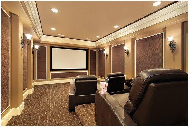 basement movie theater basement pinterest