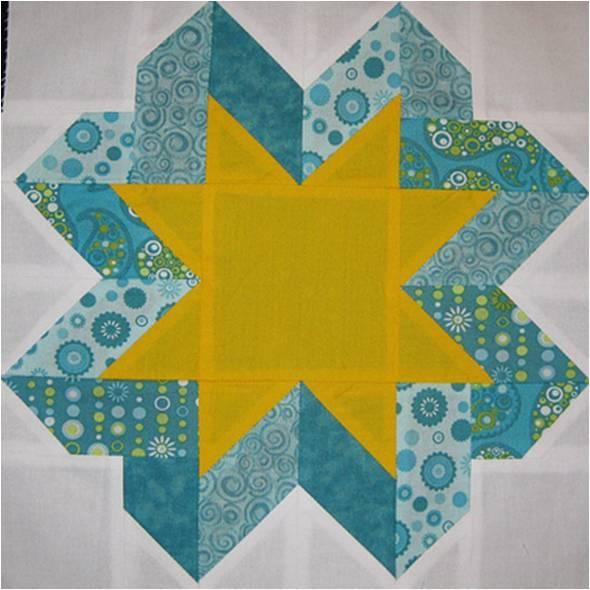 block pattern. Quilt Blocks Pinterest