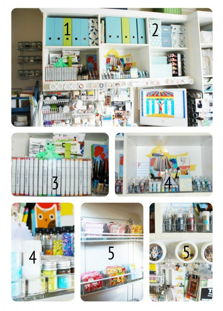 Small space organization rv living pinterest Small room organization