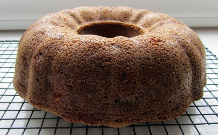 Apple Walnut Cake | Baking recipes | Pinterest