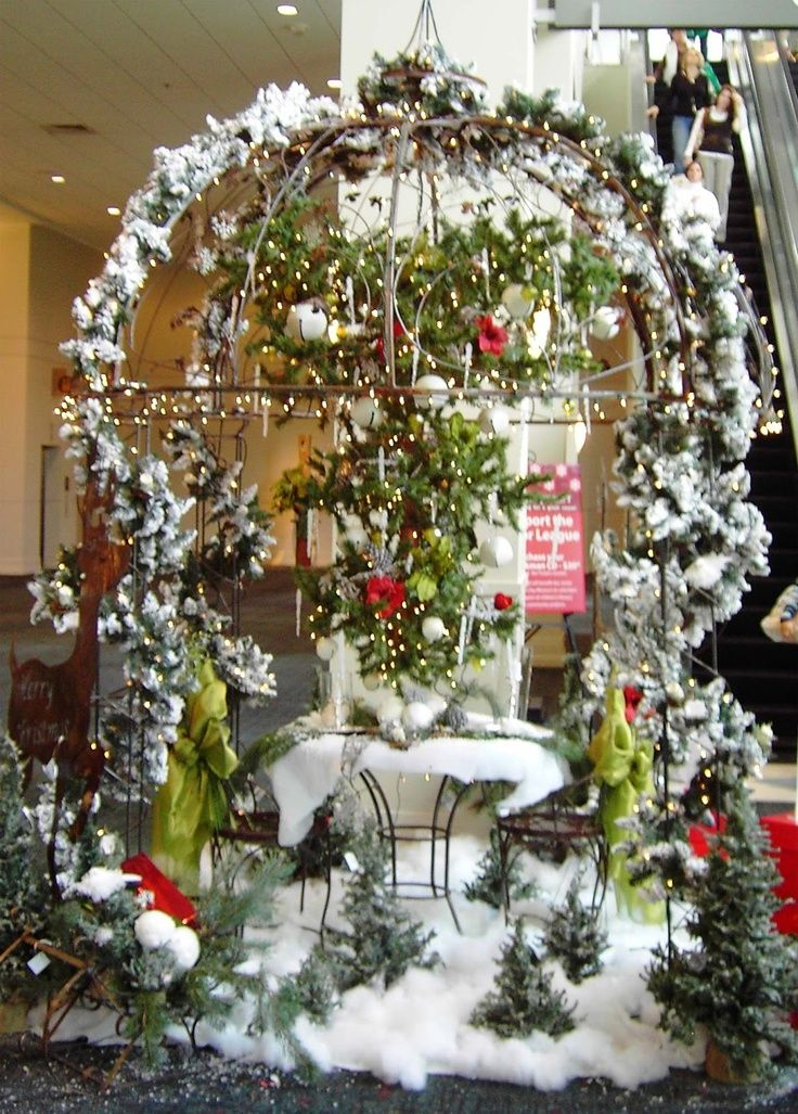 Country christmas tree decorating ideas christmas for How to decorate a country christmas tree