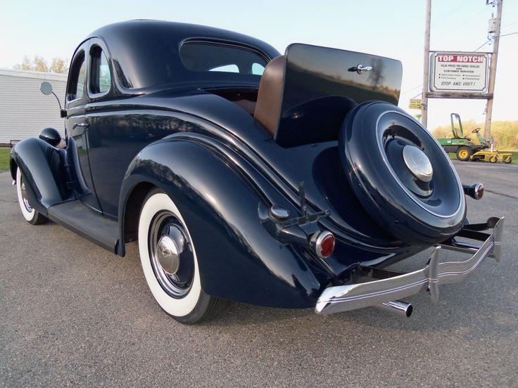 Pin By Leighstrek On 1936 Ford Pinterest