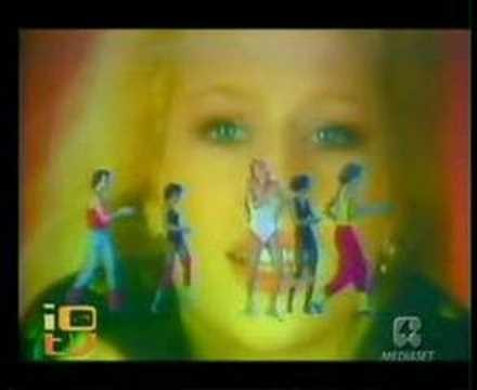 Heather Parisi Disco Bambina