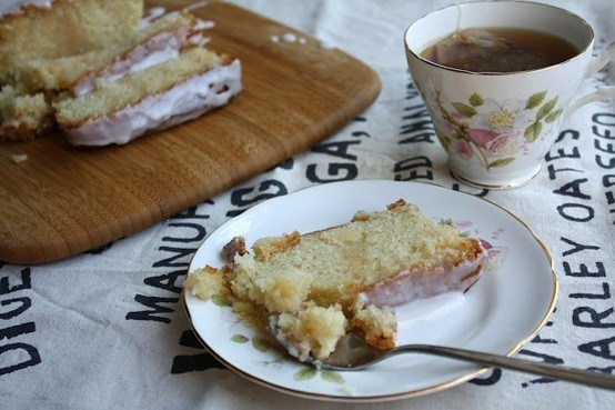 GRAPEFRUIT POUND CAKE!! | Recipes - Cake/Cupcakes | Pinterest