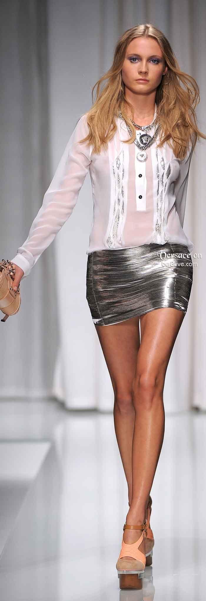 Atelier Versace FallWinter 2014-2015 Collection