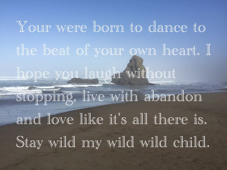 Elen Levon - Wild Child - Lyrics - YouTube