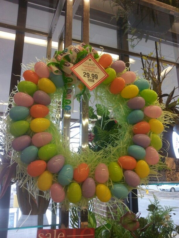 Pinterest crafts easter just b cause for Michaels arts and crafts las vegas