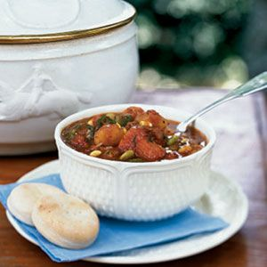 Kentucky Burgoo | MyRecipes.com