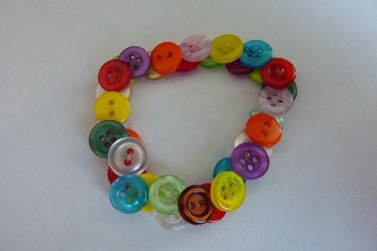 Bracelets Crafts Pinterest