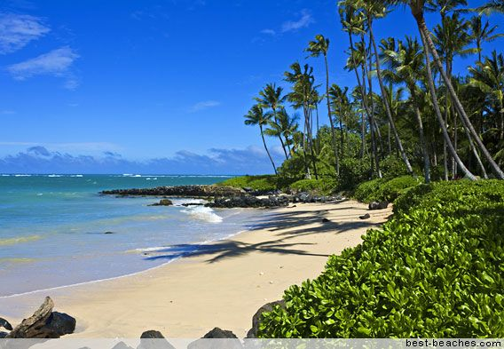 Secluded Beaches Of Oahu Where I 39 D Rather Be Pinterest