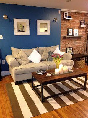 Best Blue Beige Living Room Living Room Pinterest 400 x 300