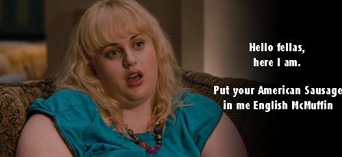 #bridesmaids quotes Hahaha omg