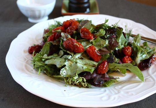 how to make a basic balsamic vinaigrette | Dressings and condiments ...