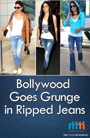 Grunge fashion tips