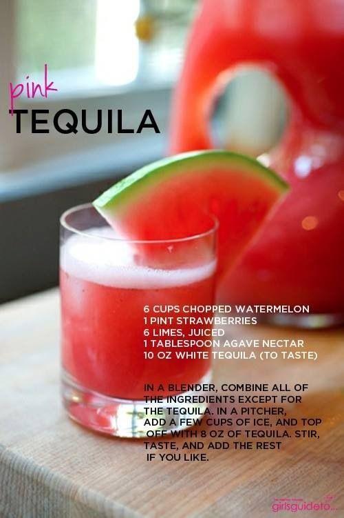 tequila cocktail tandoori tequila cocktail watermelon soju cocktail ...