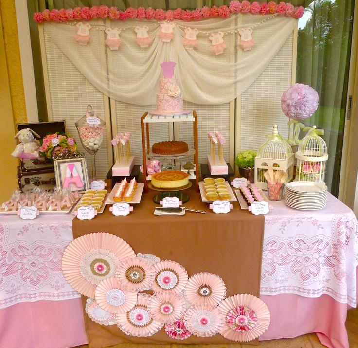 pink baby shower fun ideas pinterest